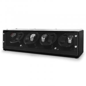 CA4PM Watch Winder Display Case for 8 Watches