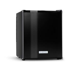 MKS-11 Minibar Fridge 25 Litre Black Cooler Refrigerator