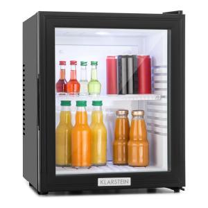 MKS-12 Mini Bar fridge - 24 Litre Black