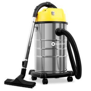IVC-30 30L Wet and Dry Vacuum 1800W Vacuum Cleaner