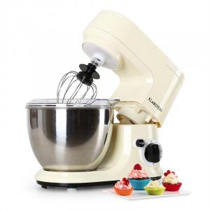 Carina Morena Stand Mixer 800W 1.1 HP 4 Liter Cream Creme