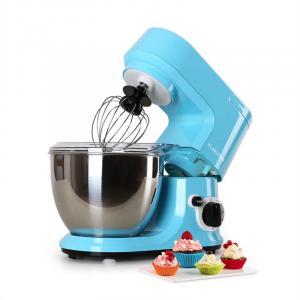 Carina Azzura Stand Mixer 800W 1.1 HP 4L Blue Blue