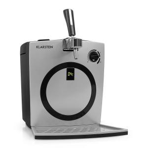 Hopfenthal Draft Beer Tap Dispenser Pump System 5L Silver