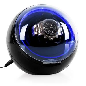 St.Gallen-Deux Watch Winder 4 Modes LED Lighting