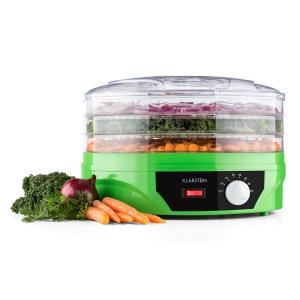 Sunfruit Dehydrator Dryer 260W Thermostat Green Green