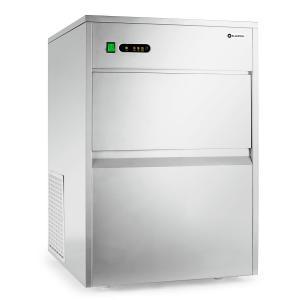 ICE3-Powericer-XXXL Industrial Ice Machine 380W 50kg stainless steel XXXL