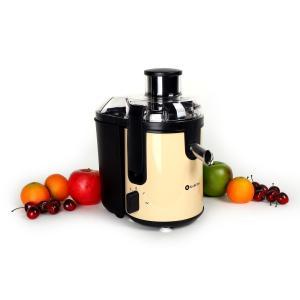 Fruit Tornado Juicer 400W Stainless Steel Cream Creme