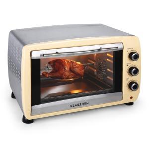 Omnichef 45C Mini Oven 2000W 45L Cream Creme