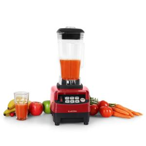 Herakles 5G 1500W 2 HP Food Blender Mixer 2L Red Red