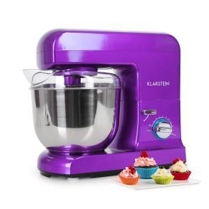 Gracia Viola Stand Mixer 1000W 1.3 HP Purple Purple