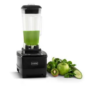 Herakles-4G-B Stand Mixer Smoothie Blender 1500W 2 HP 2 Litre Black Black