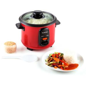 Osaka 0.6L Electric Rice Cooker 300w