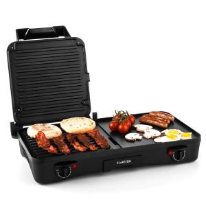 Butterfly & Bee Contact and Table Grill 1500W