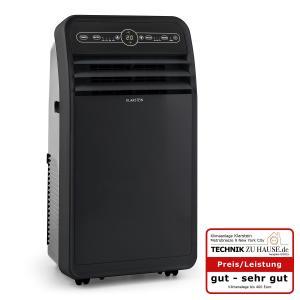 Metrobreeze 9 NYC Air Conditioner 2,65 KW 9000 BTU/h Timer Black Black