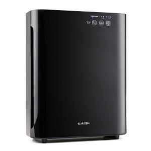 Vita Pure 2G Air Purifier 5 x Filter 55W UV-C Touch Black