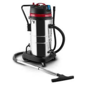 Clean Room Prima Wet-Dry Vacuum Cleaner Industrial Vacuum Cleaner 2000W HEPA 60l Outlet