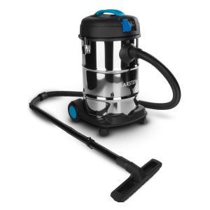 Clean Room Prima 30L Wet Dry Vacuum Cleaner Industrial Shop Vac 1200W