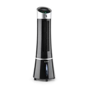 Klarstein Skyscraper Ice 4-in-1 Fan Air Cooler Air Humidifier 6 Litres
