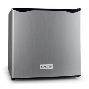 Garfield Freezer Cube A+ 35 litre Stainless Steel Silver |