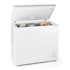 Iceblokk Freezer Chest Standing 200 Litre 213 kWh/a A+ White White | 200