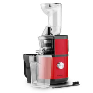 Fruitberry Slow Juicer 400W 60 RPM Stainless Steel Red Red