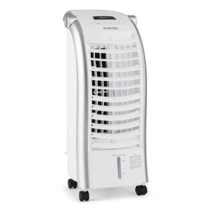 Maxfresh WH Fan Air Cooler 6L 65W Remote Control Ice Pack White