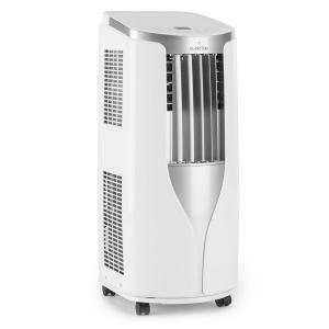 New Breeze 7 Air Conditioner 7000 BTU Class A Remote Control White White
