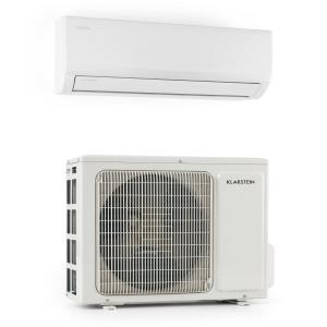 Windwaker Pro 9 Inverter Split Air Conditioner 9000 BTU A++ White