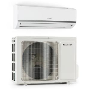 Windwaker B 12 Inverter Split Air Conditioner 12000 BTU A++ Remote Control
