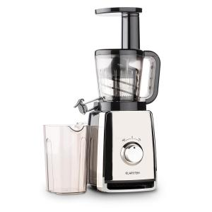 Sweetheart Juicer Slow Juicer 150W 32 RPM Chrome Silver