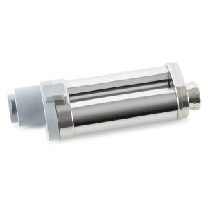 Lucia Pasta Flat Adjustable Pasta Attachment Stainless Steel