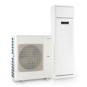 Koloss Inverter Split Stand Air Conditioner A 40000 BTU Remote Control