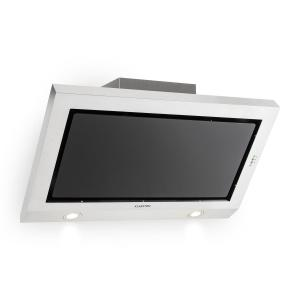 Garcon Cooker Hood Stainless Steel 90 cm 590 m³ / h Glass LED Head Free
