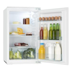 Coolzone 130 Built-in Refrigerator A+ 130 l 54x88x55 cm white White |