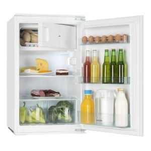 Coolzone 120 Built-in Refrigerator A+ 105 l Freezer 15 l 54x88x55 cm White |
