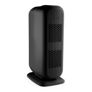 Davos 5-in-1 Air Purifier Ioniser 101h Black Black