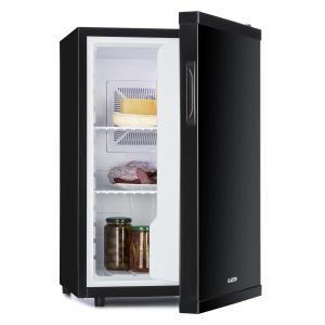 Beverage Refrigerator Minibar Room Refrigerator 65 l Class A black Black