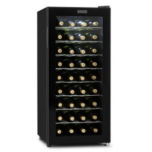 Vivo Vino Thermoelectric Wine Cooler 36 Bottles 118L