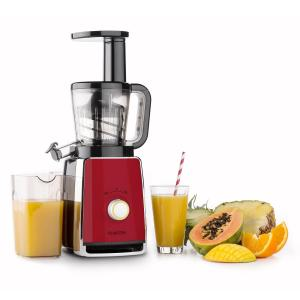 Sweetheart Juicers Slow Juicer 150W 32RPM red Red