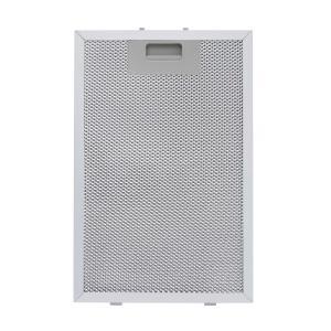 Aluminium Replacement Fat Filter 21 x 32 cm