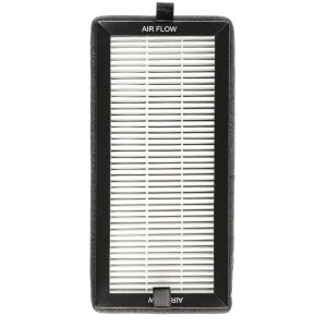 Tramontana HEPA Replacement Filter Accessory For Air Purifiers 10 x 21 cm