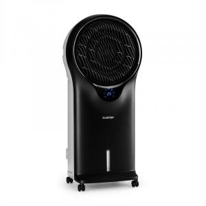 Whirlwind 3-in-1 Air Conditioner Fan Air Cooler Air Humidifier Black Black