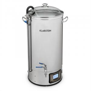 Mundschenk XXL Mash Kettle Beer Brewing System 3000W 50l 304 Stainless Steel