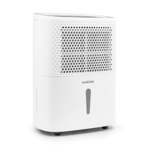 DryFy 10 Dehumidifier Compression 10l / 24h 240W Timer White 10_24