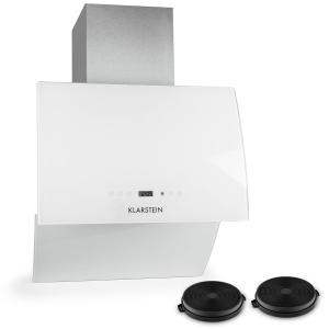 RGL60WH Extractor Hood With Activated Charcoal Filter