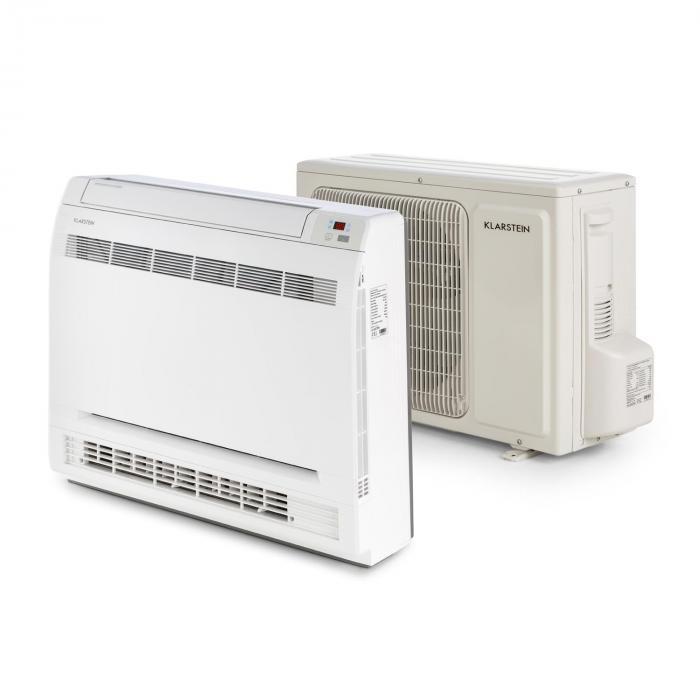 Ground control 12 inverter split air conditioner split for Ground air conditioner