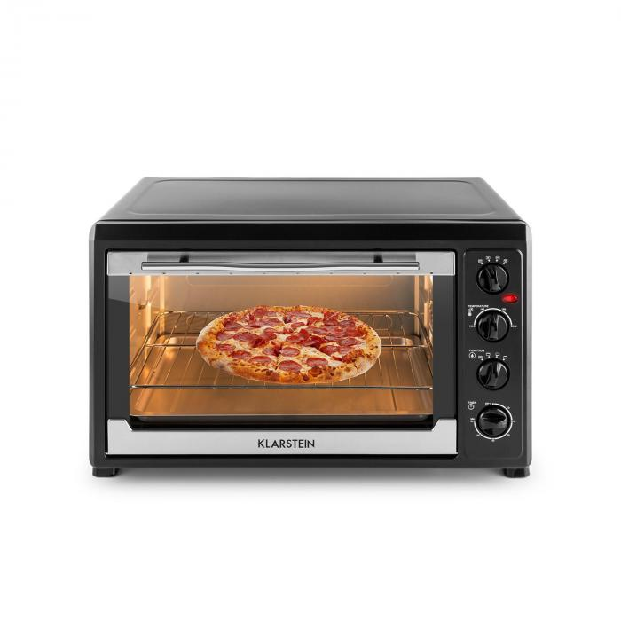 Masterchef 60 Mini Oven 2500w 60 Litre Stainless Steel