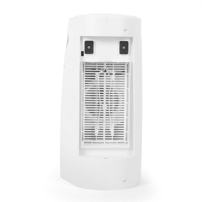Pure Air Cleaner : Vita pure air purifier carbon filter ioniser white