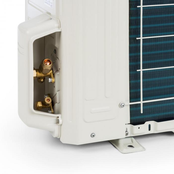 Windwaker Pro 24 Air Conditioner Split Device 24000btu A